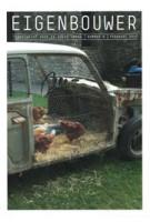 EIGENBOUWER 6. tijdschrift voor goede smaak