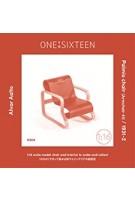 Paimio chair / Alvar Aalto model chair #008 | One To Sixteen