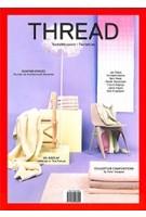 THREAD 01 | Textielmuseum | Textiellab