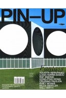 Pin-Up 27. Fantasy. Fall Winter 2019/2020 | PIN-UP magazine for Architectural Entertainment