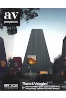 av proyectos 097. Tham & Videgård   Arquitectura Viva
