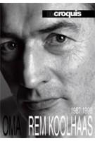 El Croquis 53/79. OMA / Rem Koolhaas 1987-1998 Reprint