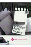 Volume 14. Unsolicited Architecture