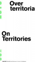 OASE 80. On Territories | Tom Avermaete, Klaske Havik, Hans Teerds, Nancy Meijsmans | 9789056627249