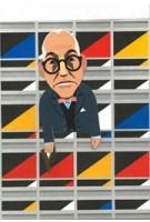Artist pocket sketchbook: Le Corbusier | Noodoll