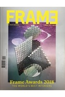 Frame 122. May/June 2018 The Great Indoors | FRAME