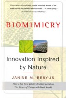 Biomimicry. Innovation Inspired by Nature | Janine M. Benyus | 9780060533229