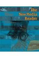 The New Media Reader | Noah Wardrip-Fruin, Nick Montfort | 9780262232272