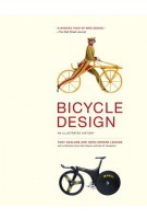 Bicycle Design. An illustrated history | Tony Hadland, Hans-Erhard Lessing | MIT University Press | 9780262529709