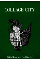 Collage City | Colin Rowe, Fred Koetter | 9780262680424