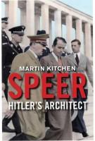 SPEER - Hitler's Architect   Martin Kitchen   9780300226416