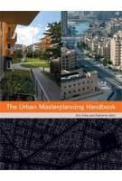 The Urban Masterplanning Handbook | Eric Firley, Katharina Groen | 9780470972250