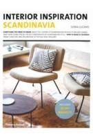INTERIOR INSPIRATION SCANDINAVIA | Sonia Lucano | 9780500292396 | Thames & Hudson