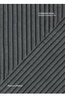 CONCRETE IDEAS: material to shape a city | 9780500342817 | Thames & Hudson