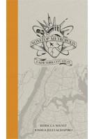 NONSTOP METROPOLIS. A New York City Atlas | Rebecca Solnit, Joshua Jelly-Schapiro | 9780520285958