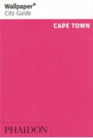 Wallpaper City Guide Cape Town | 2014 edition | 9780714866130