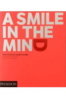 A smile in the mind witty thinking in graphic design | 9780714869353 | PHAIDON