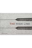 The High Line | James Corner Field Operations, Diller Scofidio + Benfro | 9780714871004