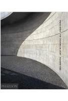 TADAO ANDO. THE COLOURS OF LIGHT   Richard Pare   9780714875149