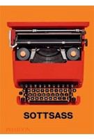 Ettore Sottsass (New Edition) | Phillipe Thome | 9780714875200