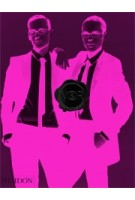 Viktor & Rolf Cover Cover | Viktor & Rolf, with Irma Boom | 9780714876054