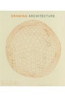 DRAWING ARCHITECTURE | Helen Thomas | 9780714877150 | PHAIDON