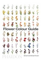 Flower Colour Guide | Michael Putnam, Darroch Putnam | 9780714878300 | PHAIDON