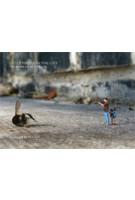 LITTLE PEOPLE IN THE CITY. The Street Art of Slinkachu | Slinkachu, Will Self | 9780752226644
