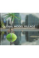 Global Model Village The international street art of slinkachu | Boxtree | 9780752227917