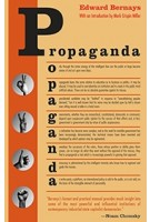 Propaganda | Edward Bernays | IG publishing | 9780970312594