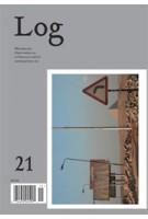 Log 21. Winter 2011 | Log magazine | 9780981553498