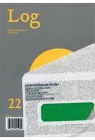 Log 22. The Absurd | Log magazine | 9780983649106
