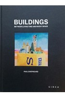 BUILDINGS between living time and rocky space | CIRCA | 9780993072192