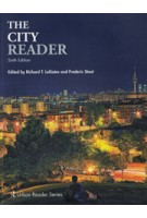 The City Reader | Richard T. Legates, Frederic Stout | 9781138812918