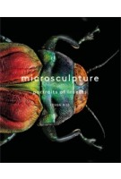 microsculpture. portraits of insects from the collections of the oxford university of natural history | Levon Biss | 9781419726958