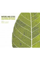 Nature and Cities. The Ecological Imperative in Urban Design and Planning | Frederick R. Steiner, George F. Thompson, Armando Carbonell | 9781558443471 | Lincoln Institute of Land Policy