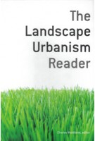 The Landscape Urbanism Reader | Charles Waldheim | 9781568984391 | Princeton Architectural Press