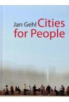 Cities for People | Jan Gehl | 9781597265737