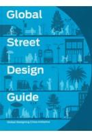 Global Street Design Guide | 9781610917018 | Islandpress