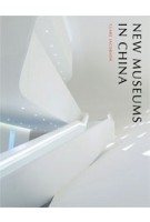 New Museums in China | Clare Jacobson | 9781616891503