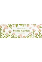 Stamp Garden 25 stamps + 2 ink pads | Coralie Bickford-Smith | Princeton Architectural Press | 9781616896805