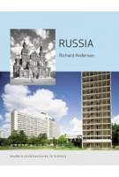 Russia | Modern Architectures in History | Richard Anderson | 9781780235035