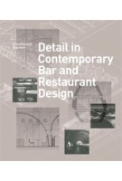Detail in Contemporary Bar and Restaurant Design | Drew Plunkett, Olga Reid | 9781780670607