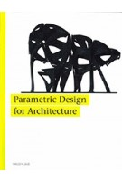 Parametric Design for Architecture | Wassim Jabi | 9781780673141 | Laurence King