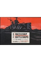 Dazzleship Battleships. The Game | Laurence King Pub