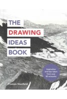 The Drawing Ideas Book | Frances Stanfield | 9781781576885 | Octopus
