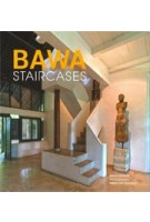 BAWA Staircases | David Robson, Photography by Sebastian Posingis | 9781786274304 | Laurence King