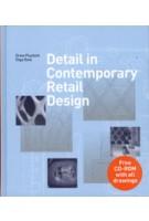 Detail in Contemporary Retail Design | Drew Plunkett, Olga Reid | 9781856697415