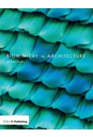 Biomimicry in Architecture | Michael Pawlyn | 9781859463758