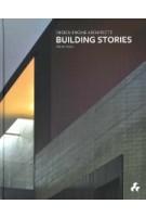 Building Stories. Design Enginer Architects | Martin Pearce | 9781908967855 | Black Dog Publishing